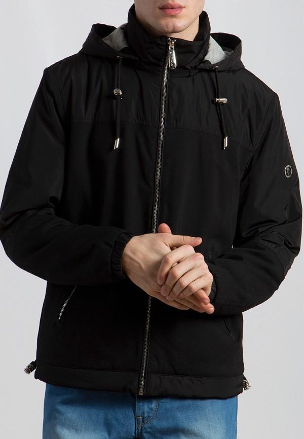 Купить Куртка утепленная Finn Flare, mp002xm0ydw4, черный, Весна-лето 2018