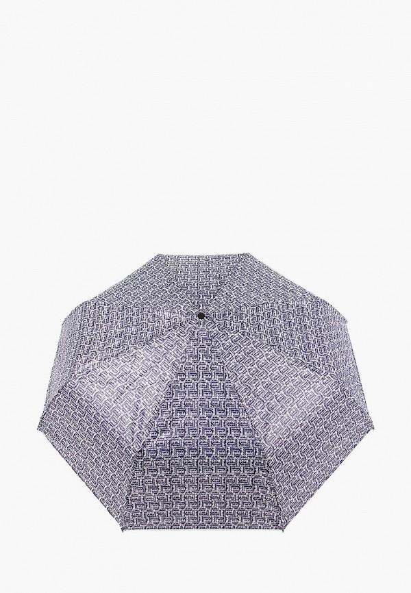 мужской зонт baldinini, синий