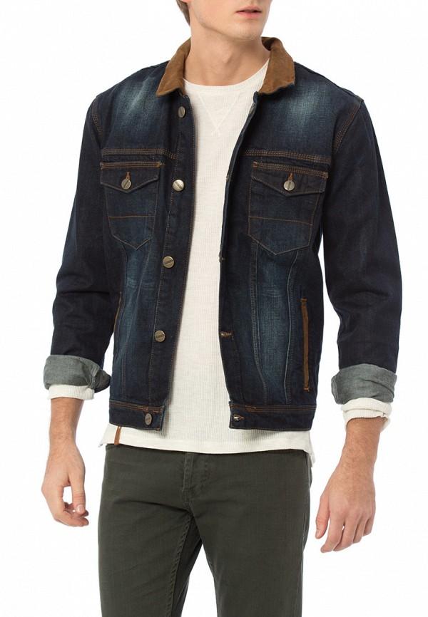 Купить Куртка джинсовая LC Waikiki, MP002XM0YE0Z, синий, Весна-лето 2018
