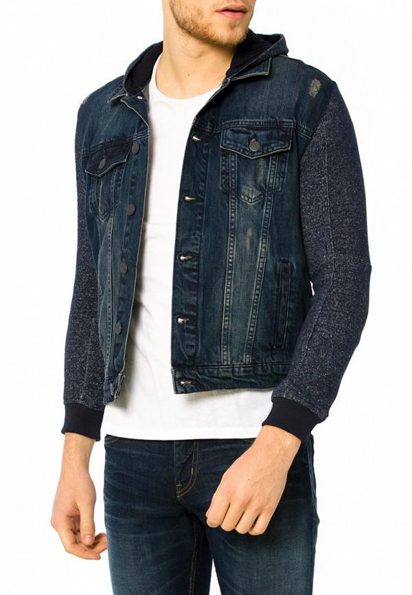 цены Куртка джинсовая LC Waikiki LC Waikiki MP002XM0YE3V