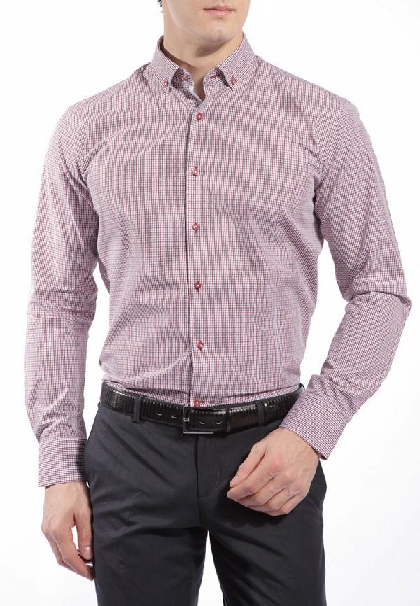 Купить Рубашка Grostyle, MP002XM0YED6, бордовый, Весна-лето 2018