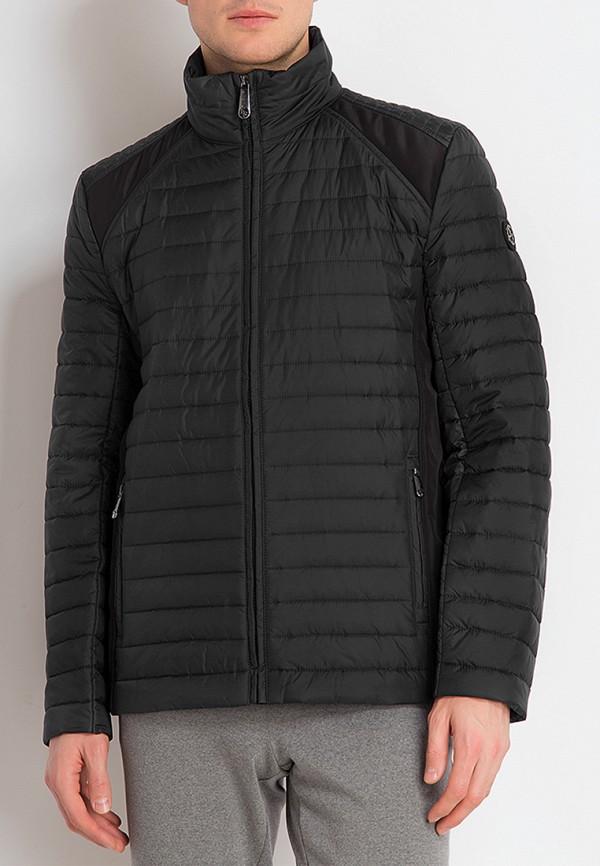 Купить Куртка утепленная Finn Flare, MP002XM0YEKL, черный, Весна-лето 2018