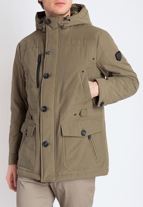где купить Куртка утепленная Finn Flare Finn Flare MP002XM0YEKP дешево