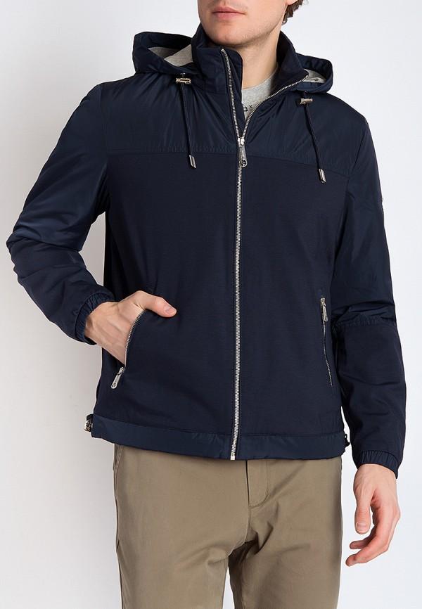 Купить Куртка утепленная Finn Flare, mp002xm0yekt, синий, Весна-лето 2018