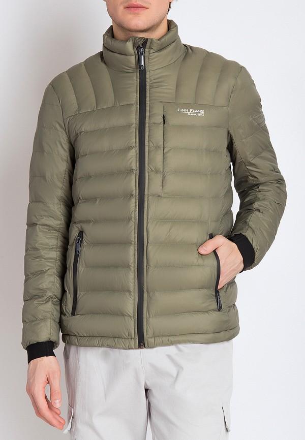 Куртка утепленная Finn Flare Finn Flare MP002XM0YELR цена 2017