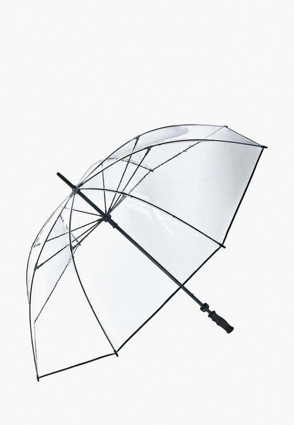 мужской зонт fulton, белый