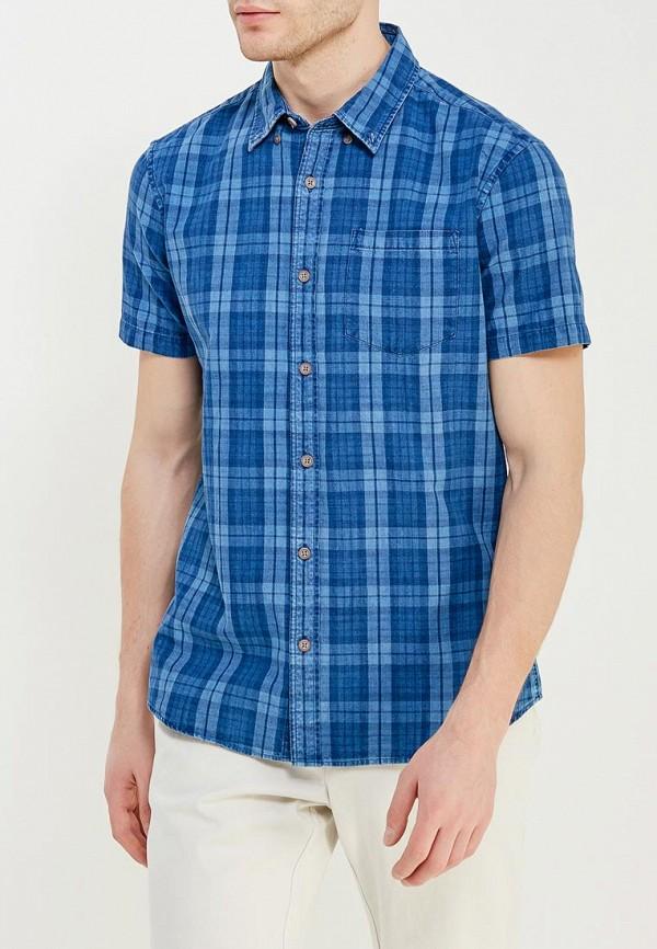 Купить Рубашка Colin's, MP002XM0YERG, синий, Осень-зима 2018/2019