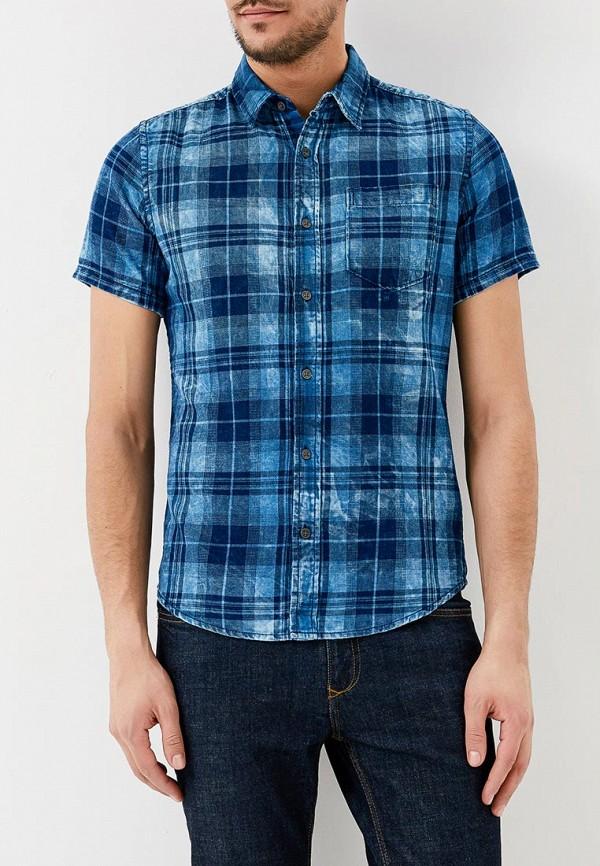 Купить Рубашка Colin's, MP002XM0YETG, синий, Осень-зима 2018/2019