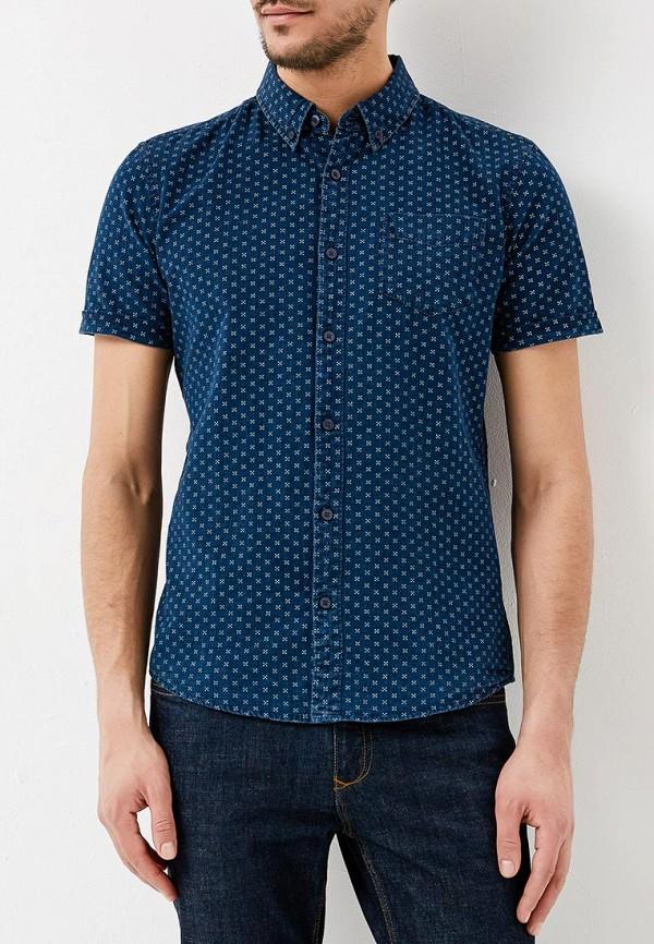 Купить Рубашка Colin's, MP002XM0YETP, синий, Весна-лето 2018