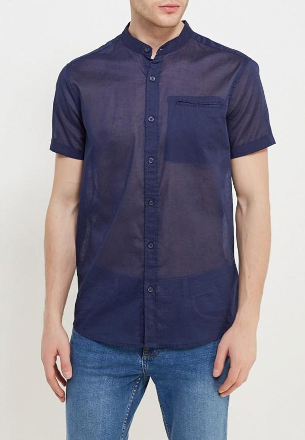 Купить Рубашка Colin's, MP002XM0YEU1, синий, Весна-лето 2018