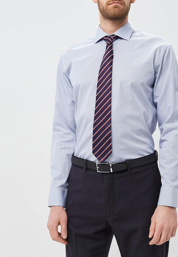 Купить Рубашка Greg, MP002XM0YEUR, голубой, Осень-зима 2017/2018
