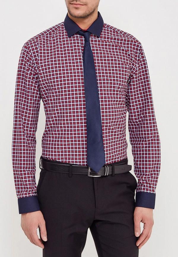 Купить Рубашка Greg, MP002XM0YEVO, красный, Осень-зима 2017/2018