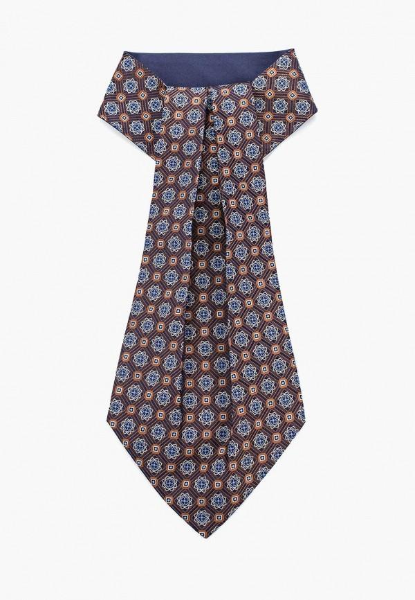 мужские галстуки и бабочки carpenter, коричневые