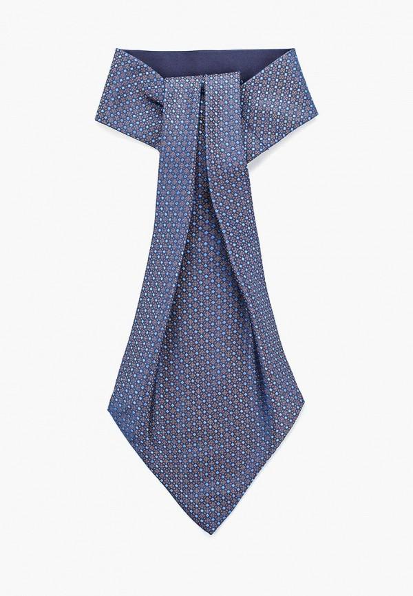 мужские галстуки и бабочки carpenter, синие