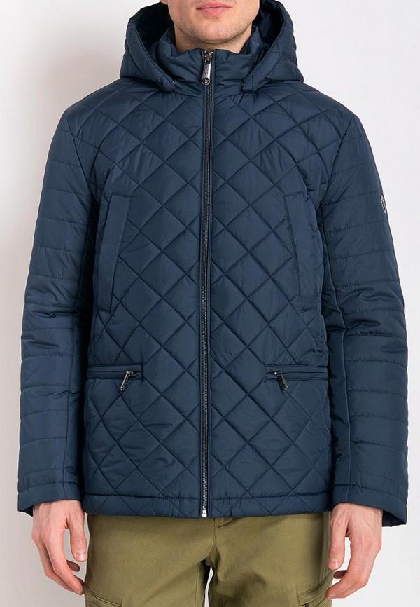 Купить Куртка утепленная Finn Flare, MP002XM0YEY5, синий, Весна-лето 2018