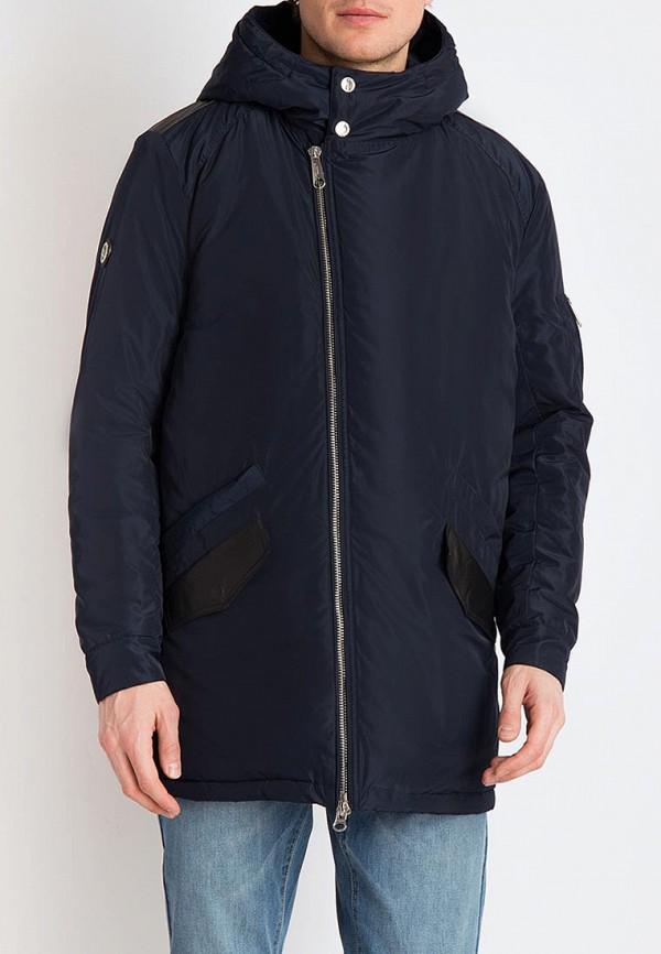 Купить Куртка утепленная Finn Flare, MP002XM0YEYC, синий, Весна-лето 2018