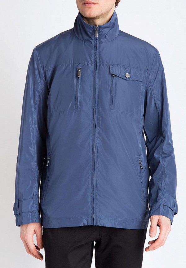 Купить Куртка Finn Flare, mp002xm0yez1, синий, Весна-лето 2018