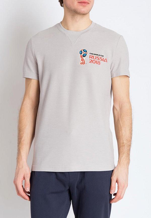 Футболка 2018 FIFA World Cup Russia™ 2018 FIFA World Cup Russia™ MP002XM0YEZX fifa 2018