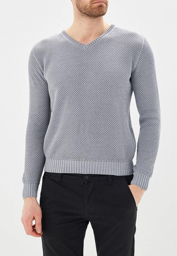 Купить Пуловер Sava Mari, MP002XM0YF17, серый, Весна-лето 2018