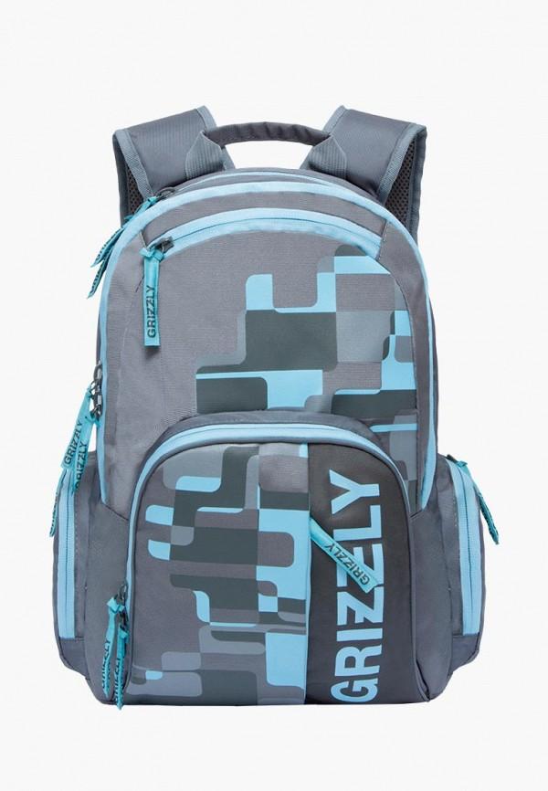 Рюкзак Grizzly Grizzly MP002XM0YF9Z рюкзак grizzly grizzly mp002xg0071s