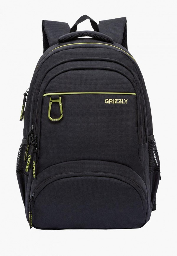 Рюкзак Grizzly Grizzly MP002XM0YFA3 рюкзак grizzly grizzly gr015bwsyz44