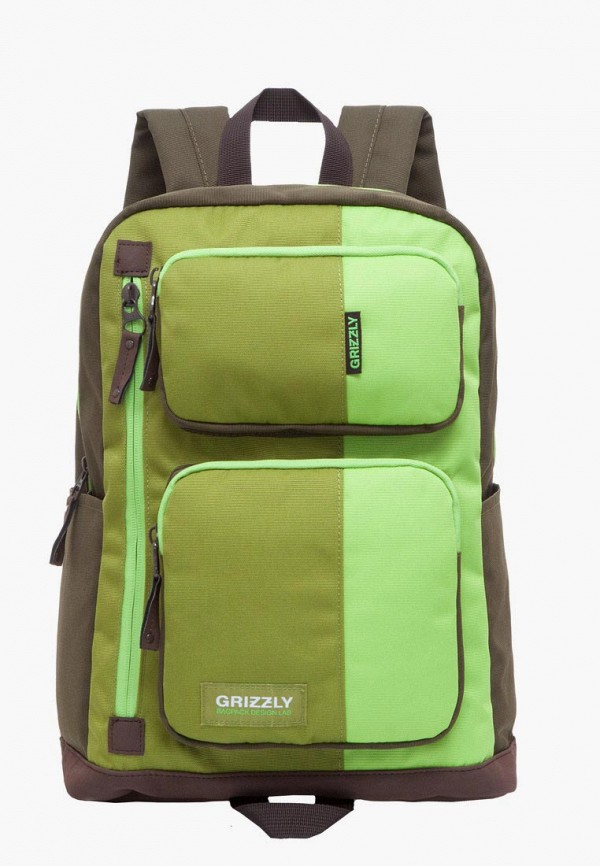 Рюкзак Grizzly Grizzly MP002XM0YFAD рюкзак grizzly grizzly gr015bwsyz44