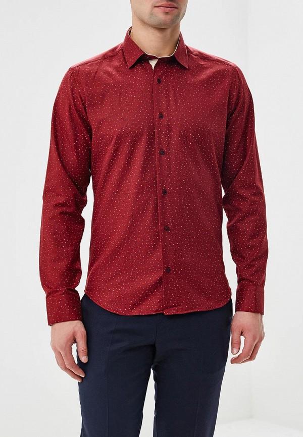 Купить Рубашка Bawer, MP002XM0YFBY, бордовый, Весна-лето 2018