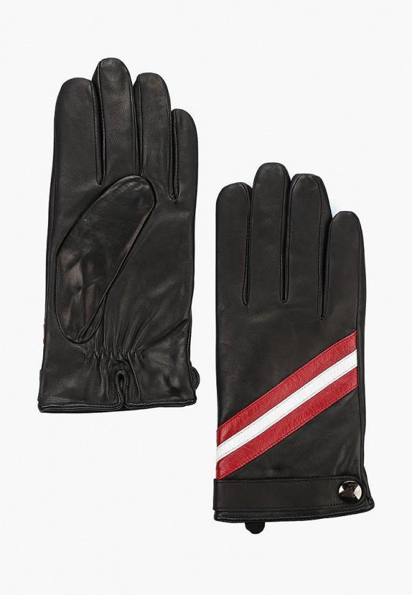 мужские перчатки moltini, черные
