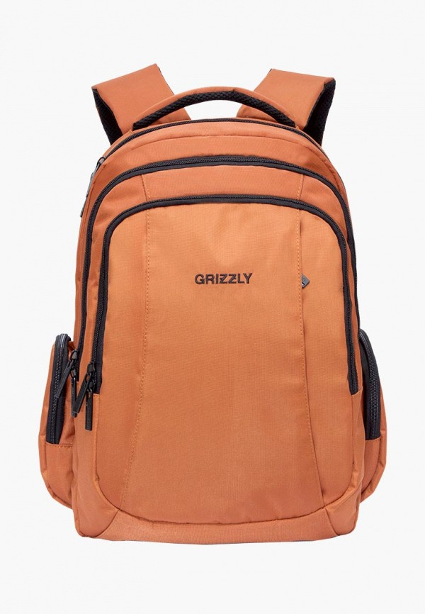 Рюкзак Grizzly Grizzly MP002XM0YFGU mnft 4pcs copper cone head grizzly tube fly orange