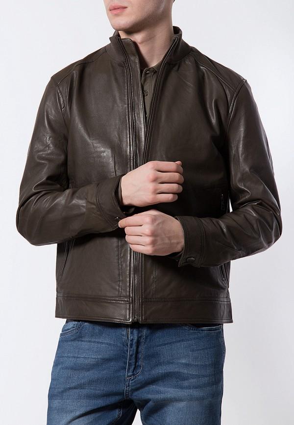 цена Куртка кожаная Finn Flare Finn Flare MP002XM0YFHV онлайн в 2017 году