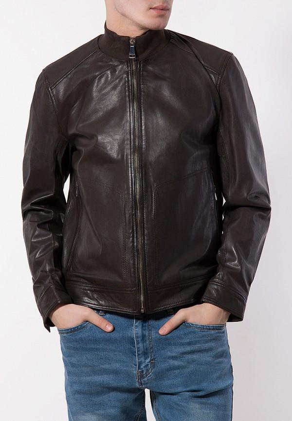цена Куртка кожаная Finn Flare Finn Flare MP002XM0YFI5 онлайн в 2017 году