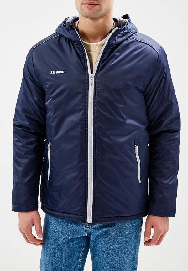 лучшая цена Куртка утепленная 2К 2К MP002XM0YFKA
