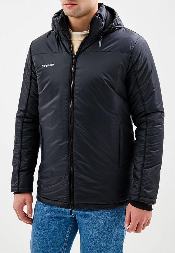 лучшая цена Куртка утепленная 2К 2К MP002XM0YFKC