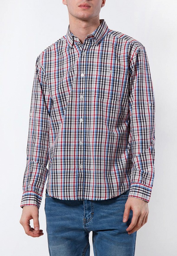 Рубашка Finn Flare Finn Flare MP002XM0YG1H рубашка finn flare finn flare mp002xm0wii4
