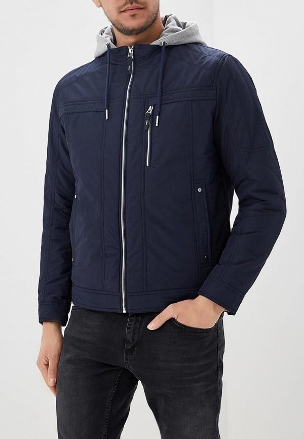 Купить Куртка утепленная Winterra, mp002xm0yg2k, синий, Весна-лето 2018