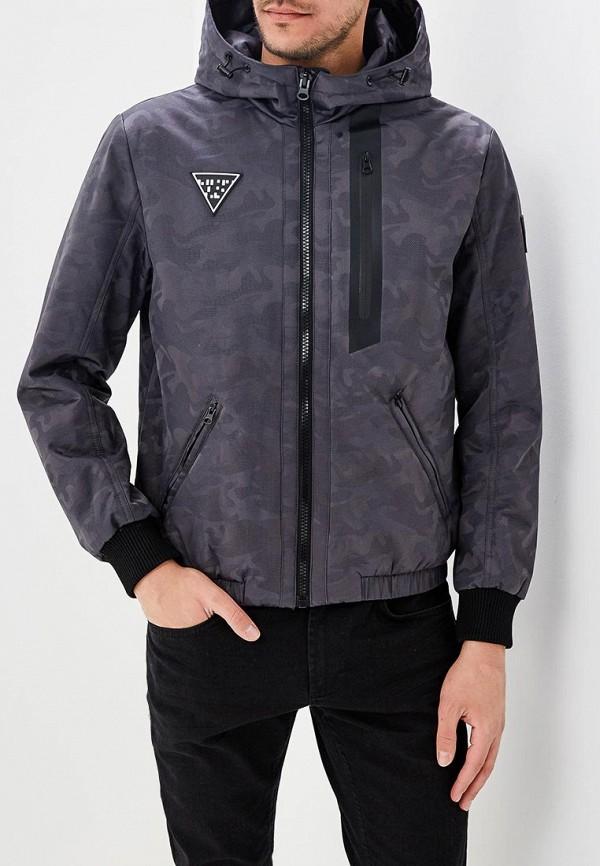 Купить Куртка утепленная Winterra, mp002xm0yg2m, серый, Весна-лето 2018