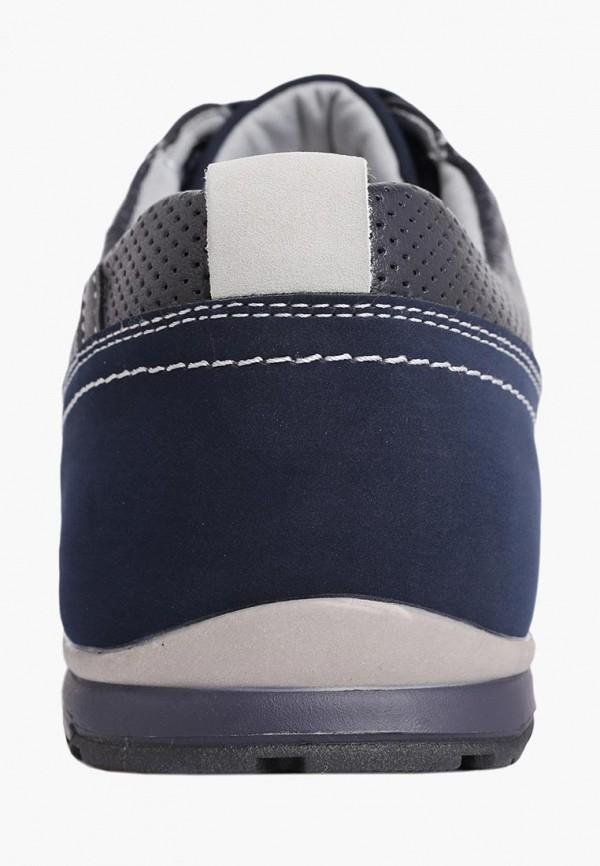 Ботинки T.Taccardi цвет синий  Фото 4