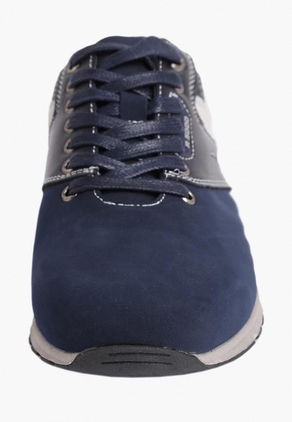 Ботинки T.Taccardi цвет синий  Фото 6