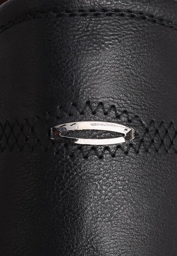 Лоферы T.Taccardi цвет черный  Фото 8