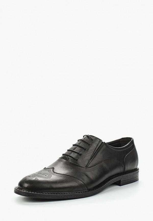 Купить Туфли Alessio Nesca, mp002xm0yg6e, черный, Весна-лето 2018