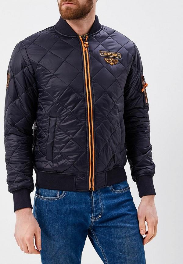 Куртка утепленная Ombre Ombre MP002XM0YGD9 цены онлайн
