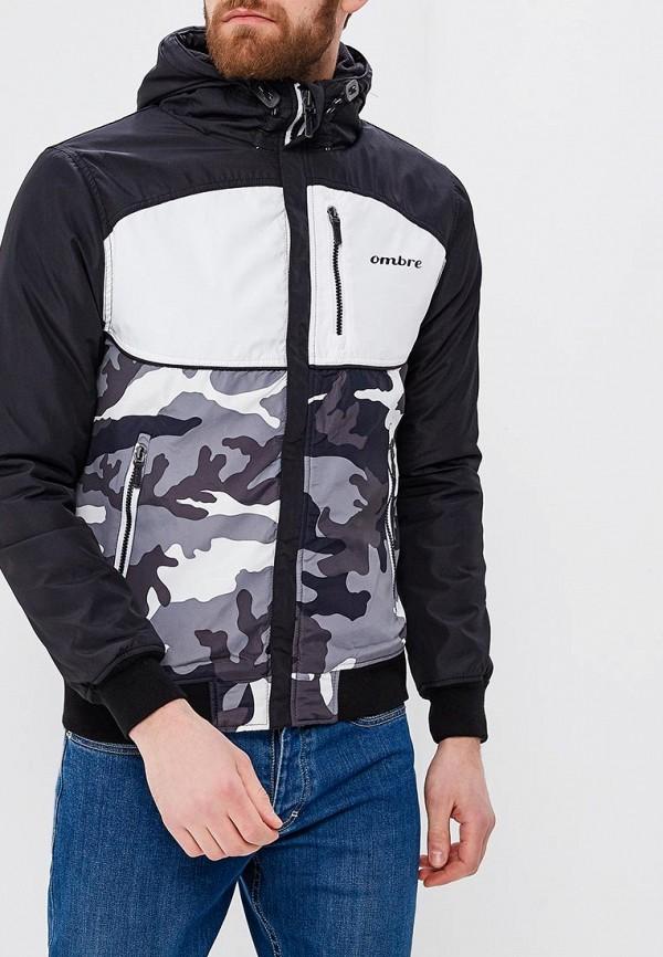 Куртка утепленная Ombre Ombre MP002XM0YGDF куртка утепленная ombre ombre mp002xm23ym8