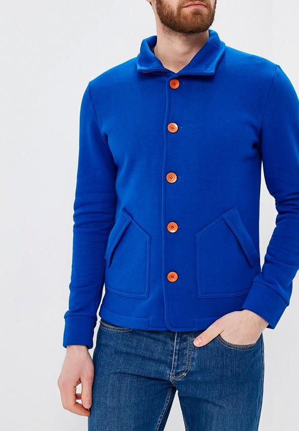 Кардиган Ombre цвет синий