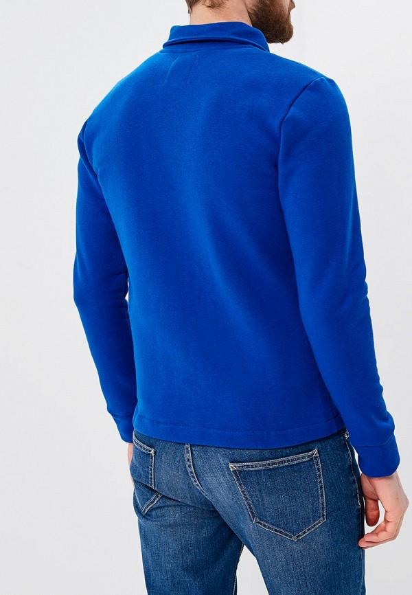 Кардиган Ombre цвет синий  Фото 3