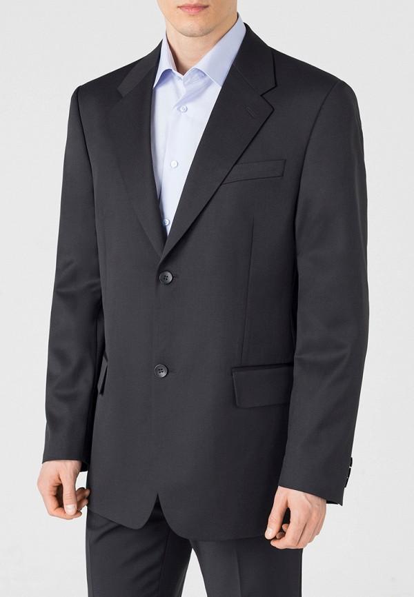 мужской пиджак btc, черный