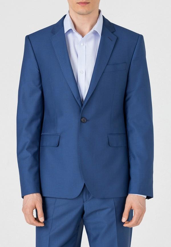мужской пиджак btc, синий
