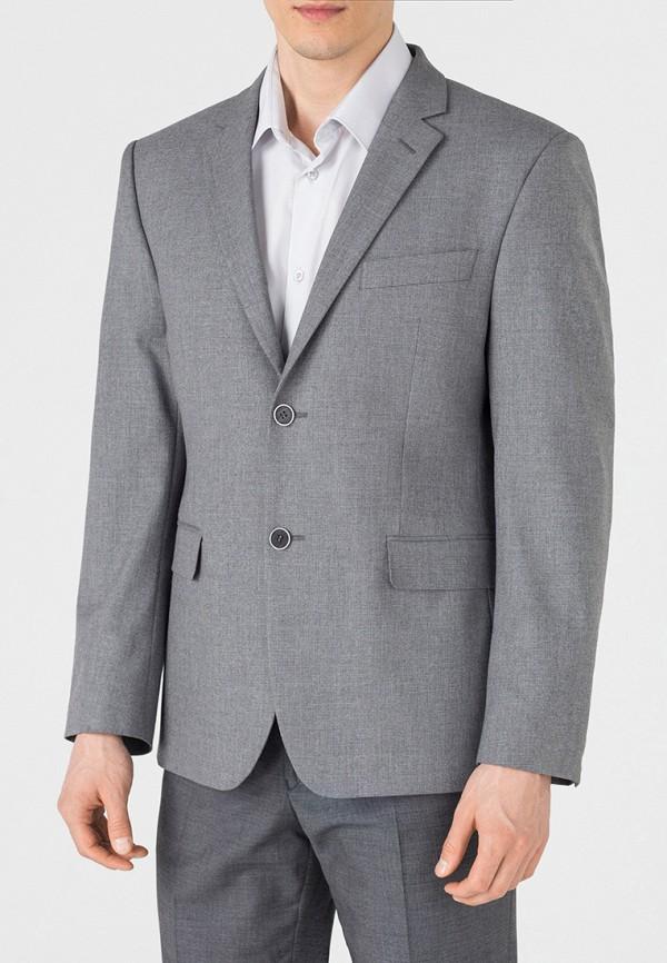 мужской пиджак btc, серый