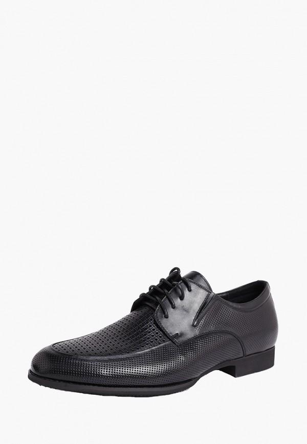Купить Туфли Pierre Cardin, MP002XM0YGTW, черный, Весна-лето 2018
