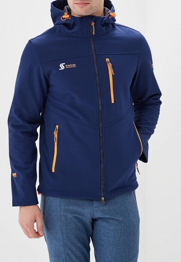Куртка утепленная Aarhon Aarhon
