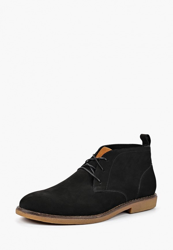Ботинки Brulloff